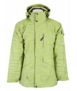 Salomon Zero Jacket Chemical Green