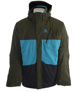 Salomon Zero Ski Jacket