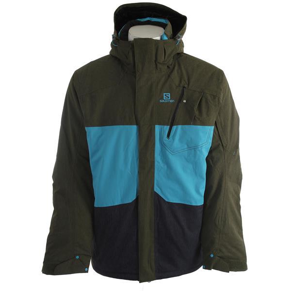 Salomon Zero Ski Jacket
