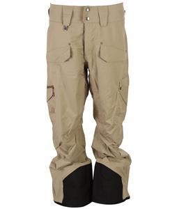 Salomon Zero Ski Pants Navajo