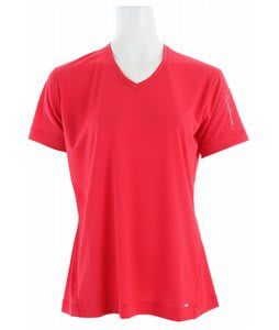 Salomon X T-Shirt Cerise