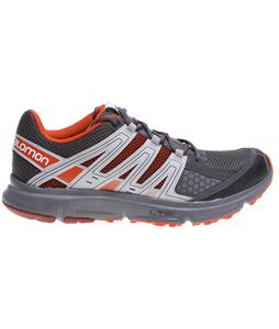 Salomon XR Shift Hiking Shoes Autobahny/Deep Red/Steel Grey