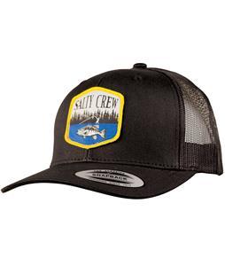 Salty Crew Freshwater Retro Trucker Cap