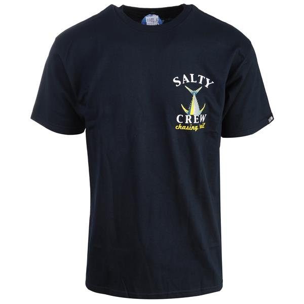 Salty Crew Chasing Tail T-Shirt