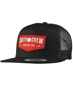 Salty Crew Chevron 2 Trucker Cap
