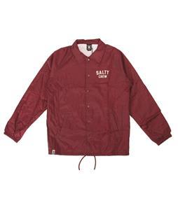 Salty Crew Club Coaches Jacket