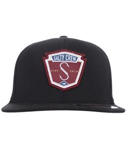 Salty Crew Flybridge Fitted Cap