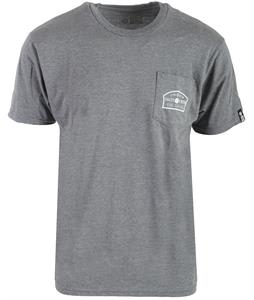 Salty Crew Gone Surfing Pocket T-Shirt