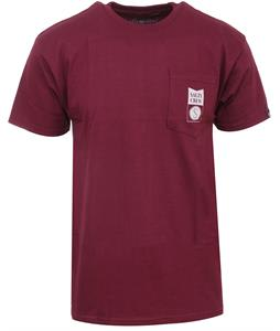 Salty Crew Icon Pocket T-Shirt