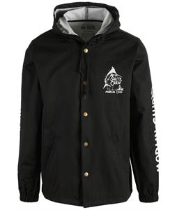 Salty Crew Marlin Club Snap Jacket