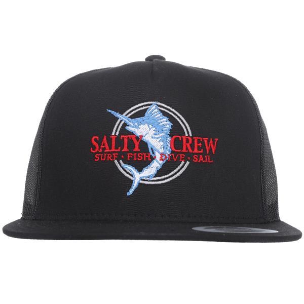 Salty Crew Marlin Cap