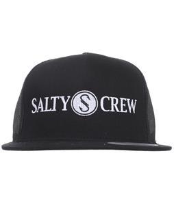 Salty Crew Rail Logo Cap