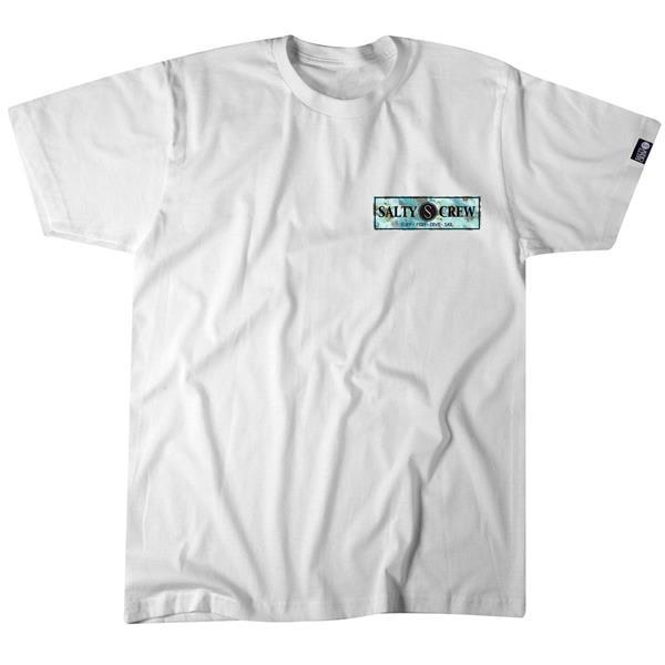 Salty Crew Reef Camo T-Shirt