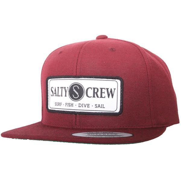 Salty Crew Rudder Cap