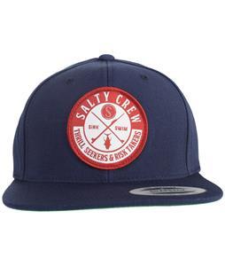 Salty Crew Scouting Cap