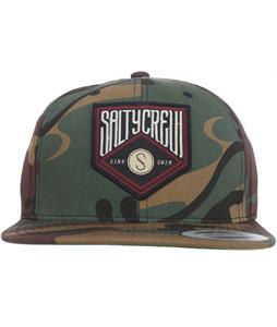 Salty Crew Shackle Cap