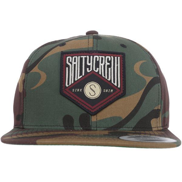 Salty Crew Shackle Cap