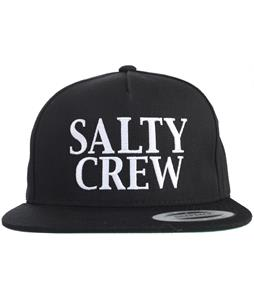 Salty Crew Stacked Cap
