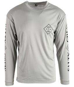 Salty Crew Tippet Fish Tech L/S T-Shirt