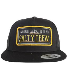 Salty Crew Trawler Trucker Cap