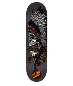 Santa Cruz Headress Skateboard