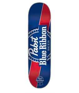 Santa Cruz Pbc Pbr Blue Ribbon Powerply Skateboard