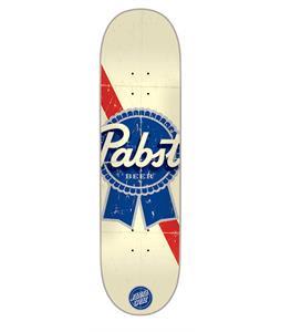 Santa Cruz Pbc Pbr Vintage Skateboard