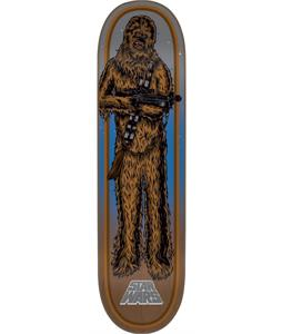 Santa Cruz Star Wars Chewbacca Skateboard Deck
