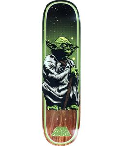 Santa Cruz Star Wars Yoda Skateboard