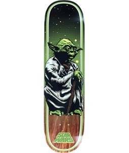 Santa Cruz Star Wars Yoda Skateboard