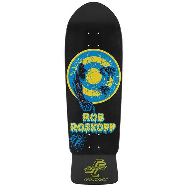 Santa Cruz Target 2 Skateboard Deck