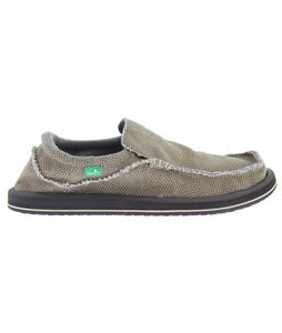 Sanuk Chiba Shoes Brown