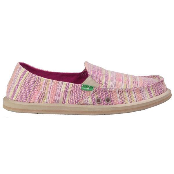Sanuk Donna Caroline Shoes
