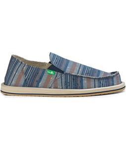 Sanuk Donny Shoes