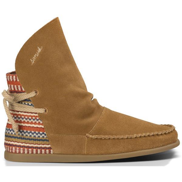 Sanuk Julep Boots