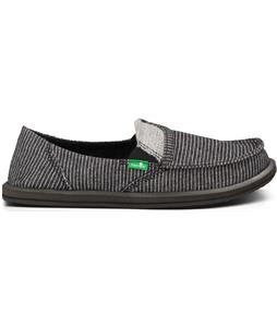 Sanuk Pick Pocket Stripes Shoes