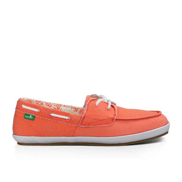 Sanuk Sailaway 2 Fray Shoes