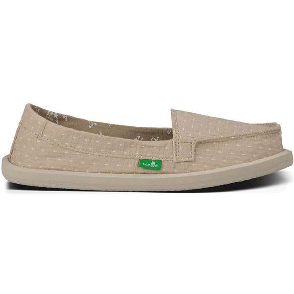 Sanuk Shorty Dots Shoes