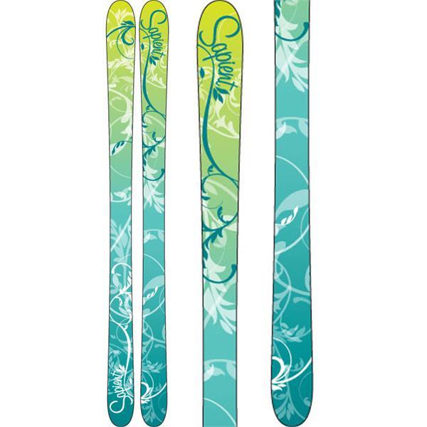 Sapient Fate SB Camrock Skis