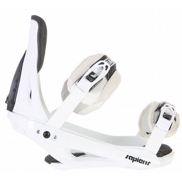 Sapient Slopestyle Snowboard Bindings