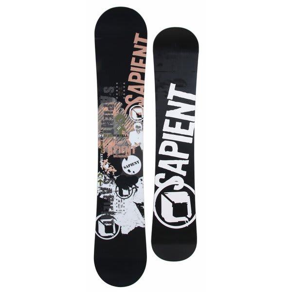 Sapient Blitzschnell Snowboard