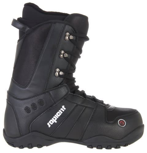 Sapient Method Snowboard Boots Black