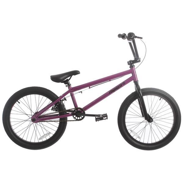 Sapient Capa 2X BMX Bike