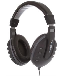 Sapient Capa Headphones Black/Grey