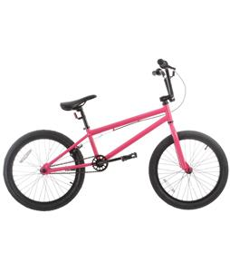 Sapient Capa Pro X BMX Bike Cool Pink 20
