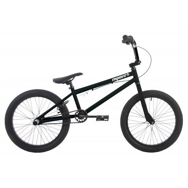 Sapient Capa Pro X BMX Bike