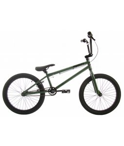 Sapient Capa 2 BMX Bike Green 20in