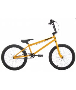 Sapient Capa 2 BMX Bike Burnt Yellow 20in