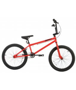 Sapient Capa 2 BMX Bike Red 20in