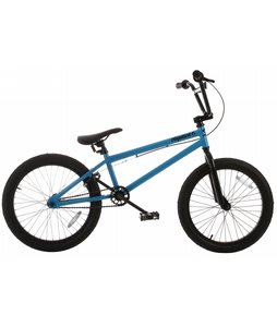 Sapient Capa 2X BMX Bike Electric Blue 20in